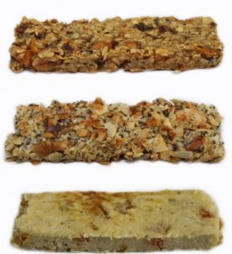 There are several choices when you buy an energy bar. Taste, size and calories can be very different depending on what you will buy.