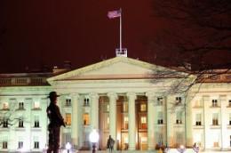 National Treasury Building