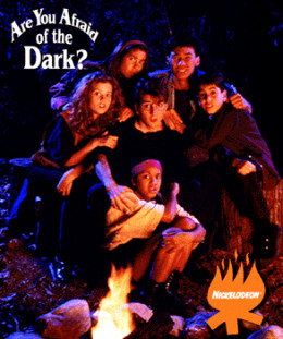 So... are you afraid of the dark?