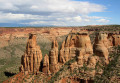 Colorado National Monument-Photos, Information, and Why You Should Visit
