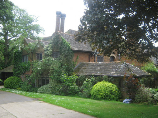The Dower House, Bed and Breakfast