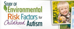 Environmental Factors Contributing to Cause of Autism