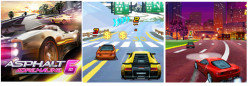 Review of top ten games for Nokia symbian smartphones from Nokia Store