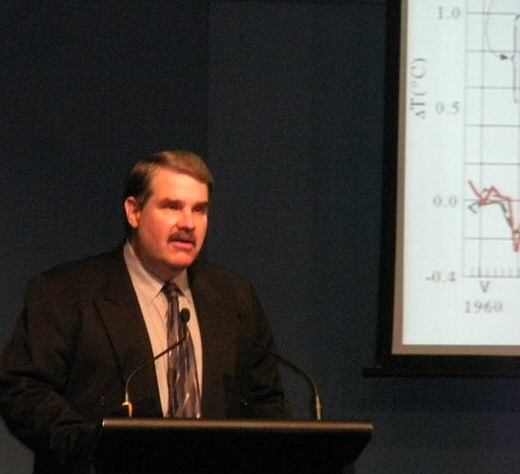 Anthony Watts runs the most-viewed climate science blog in the world, wattsupwiththat.com.