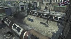 Underground Survival Strategies, Mw3