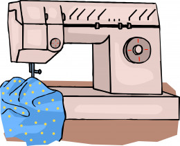 This buying guide will provide things you should consider before getting a sewing machine.