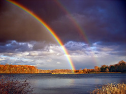 ROYGBIV The Colors of The Rainbow Fun Facts