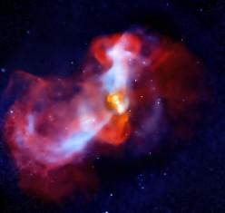 The Black Hole in Galaxy M87