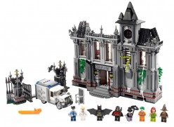 Batman Arkham City Lego Sets For 2013 - Release Date & News