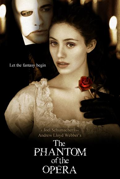 Emmy Rossum Movie Poster