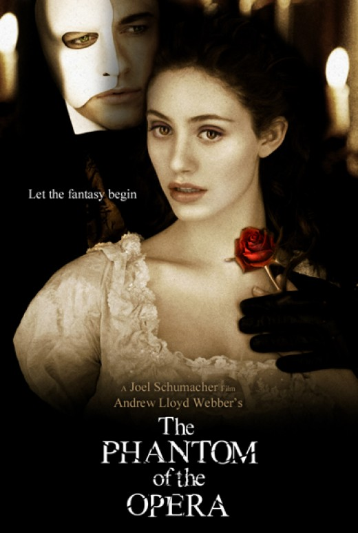 Emmy Rossum Movie Poster