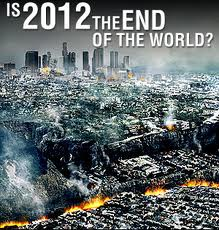 2012 marks the end of the world?