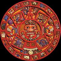 The Mayan calendar ends on 21st December,2012 or does it?