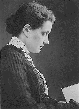 Jane Addams - Founder of Hull House in Chicago