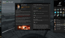 A Friend in Need - Eve Online Mission Guide