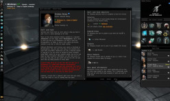 Don't Look Back - Eve Online Mission Guide