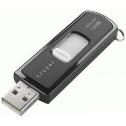 HOW TO RECOVER HIDDEN DATA IN A FLASH DRIVE