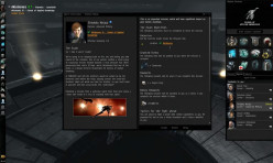 The Exam - Eve Online Mission Guide