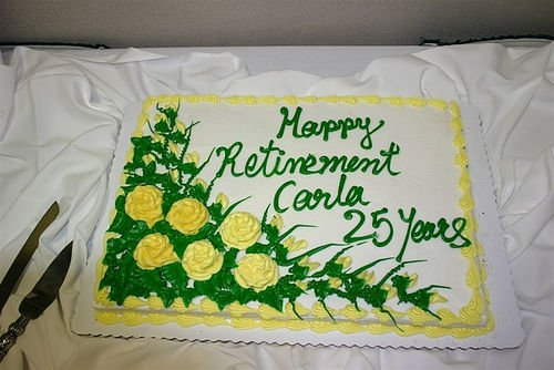 Don't jeopardize your retirement by using it to fund college CC BY:  Via Flickr