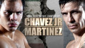 Sergio Martinez Gives Julio Cesar Chavez Jr a Boxing Lesson in a Dominating Unanimous Decision Win.
