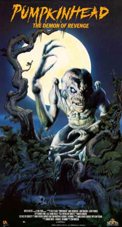 """Pumpkinhead"" (1988) Review"