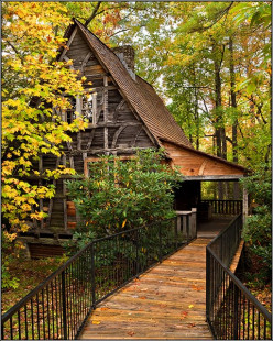 Cantrell Creek Lodge