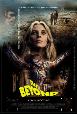 The Beyond (1981) poster
