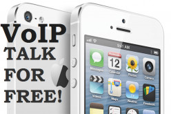 VoIP for iPhone