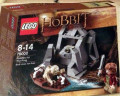 Gollum's Cave Hobbit Lego Sets - 79000 Riddles For The Ring