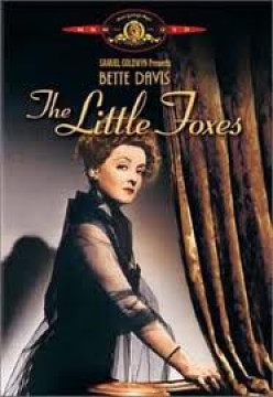 Machiavellian Characters in Lillian Hellman's The Little Foxes