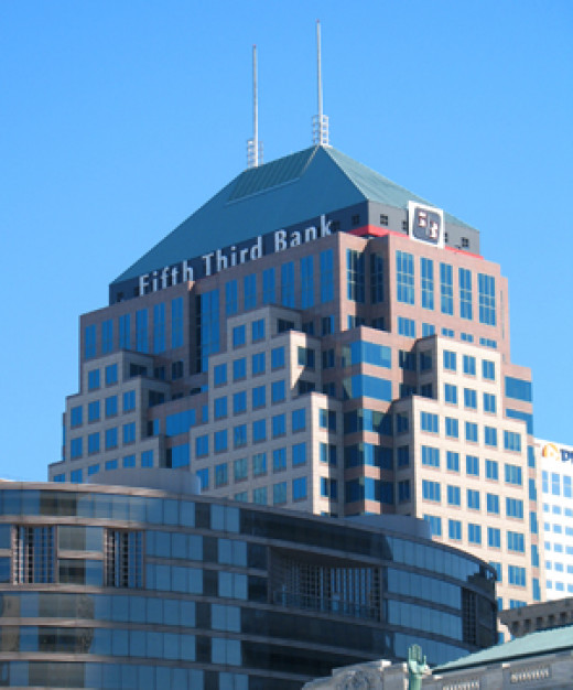 Fifth Third Bank Building