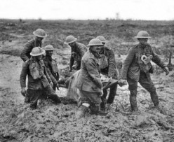 What Was Trench Foot In WW 1?