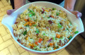 Easy Fried Rice: The Perfect Side To Any Dish