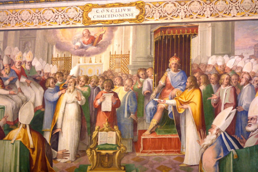 Council of Chalcedonian