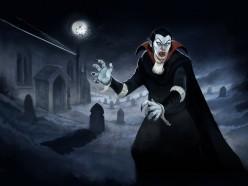 Vampiric Love Through the Ages