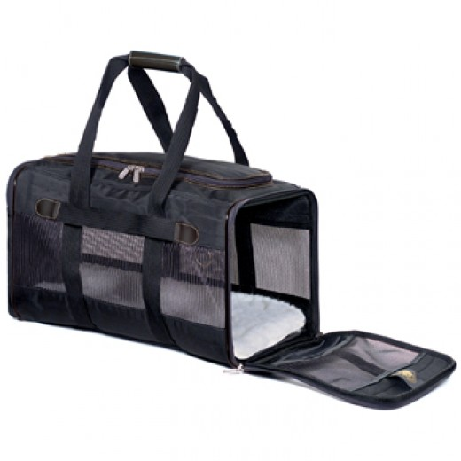 Original Deluxe Sherpa Pet Carrier, Large
