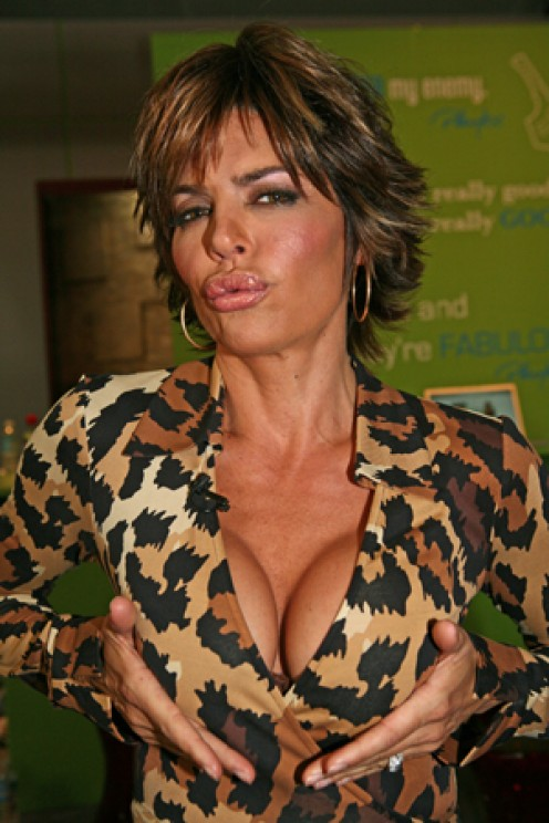 Lisa Rinna Playboy and Sexy pictures • Andhramania Forum