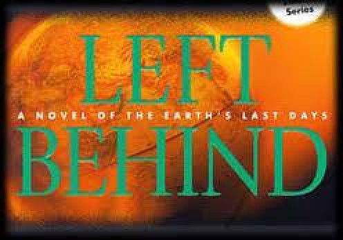 Left Behind was an  end times religious film that starred Kirk Cameron.