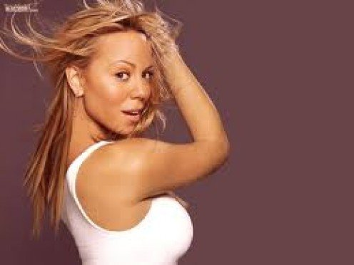 Mariah Carey is the biggest selling female pop star ever. She has had live concerts all over America and her music videos are always top notch.