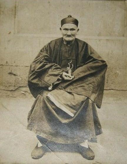 Ancient Li Ching - Yuen and Gotu Kola