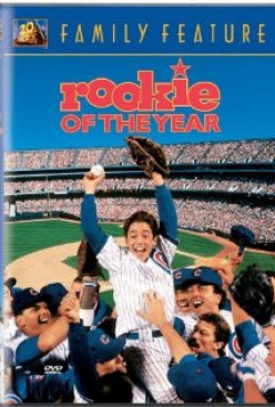 Rookie of the Year (1993): Movie Review