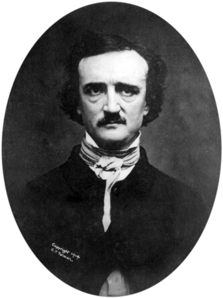 Edgar Allan Poe: Master of Suspense