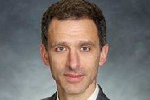 Jeremy C. Stein