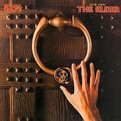 "KISS ""Music From 'The Elder'"" Review (1981)"