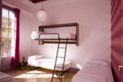 Hostel in Barcelona Spain