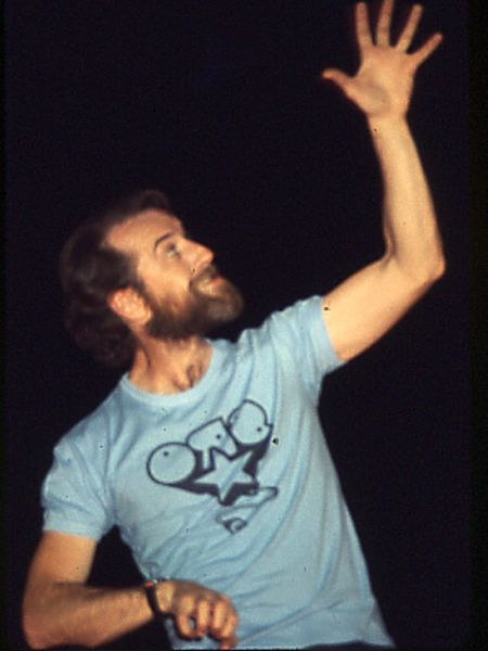 George Carlin was amazing on so many levels that it's virtually impossible to count them all.