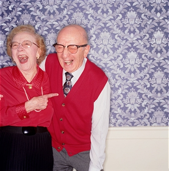 """LISTENING TO OUR OLDER PEOPLE ALWAYS MADE """"US"""" WISER."""