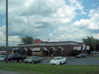 Logan's Roadhouse in Goodlettsville, Tennessee,