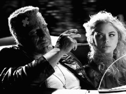 Sin City- A Comparison of the Graphic Novel and Film