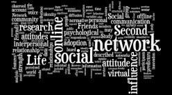 CyberPsychology: Unhealthy Aspects of Social Networking in Cyberspace